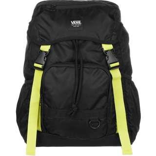 Vans Rucksack Ranger Daypack Damen schwarz