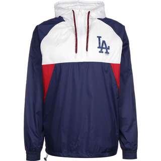 New Era Ripstop Los Angeles Dodgers Trainingsjacke Herren blau