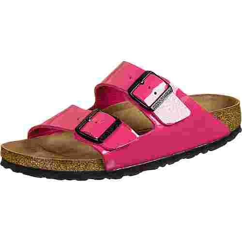 Birkenstock Arizona BF Sandalen Damen pink