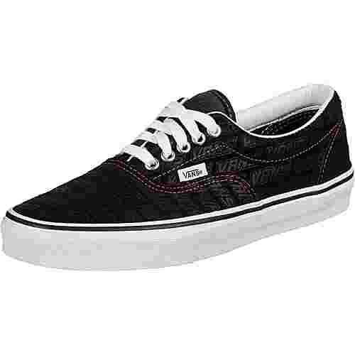 Vans Era Sneaker schwarz
