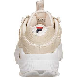 FILA D-Formation S Sneaker Damen beige