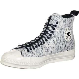 CONVERSE 70 Boucle Wool Hi Sneaker grau