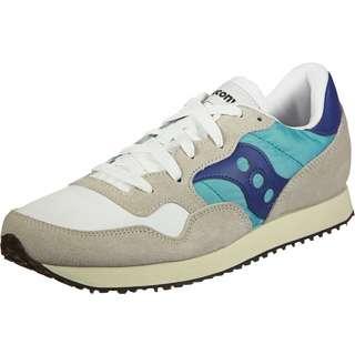 Saucony DXN Vintage Sneaker blau/türkis/weiß