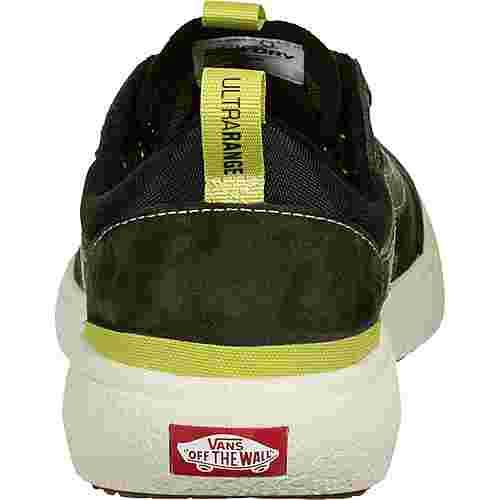 Vans UltraRange EXO MTE Sneaker schwarz/oliv