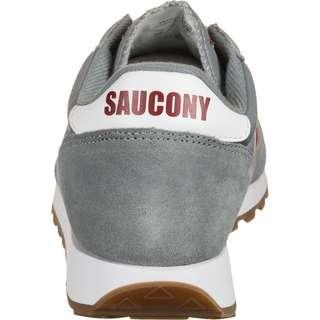 Saucony Jazz Original Vintage Sneaker Herren grau