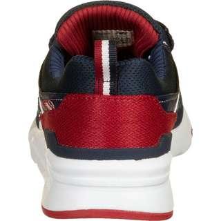 NEW BALANCE PR997 M Sneaker Kinder blau/rot
