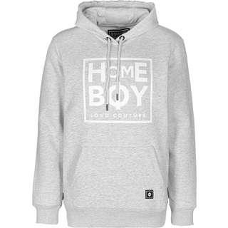 homeboy Def Crew New School Hoodie Herren grau/meliert
