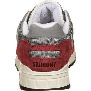 Saucony Shadow 5000 Sneaker Herren grau/rot