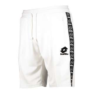 Lotto Athletica II Bermuda Short Sweathose Herren weiss