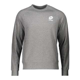 Lotto Smart Sweatshirt Sweatshirt Herren grau