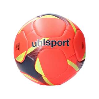 Uhlsport Infinity Synergy Pro 3.0 Fussball Fußball rotblaugelb