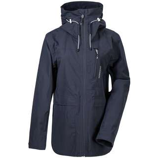 Didriksons WIDA 2 Funktionsjacke Damen dark night blue