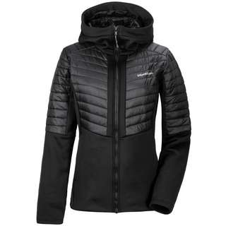 Didriksons ANNEMA 5 Steppjacke Damen black