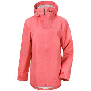 Didriksons TILDE Funktionsjacke Damen soft rose