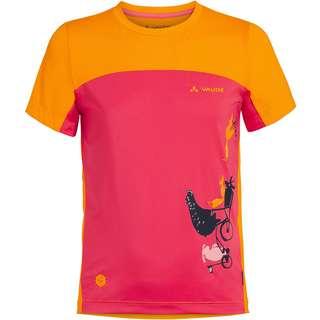 VAUDE SOLARO II T-Shirt Kinder bright pink