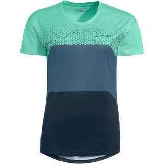 VAUDE Women's Moab T-Shirt VI Funktionsshirt Damen opal mint