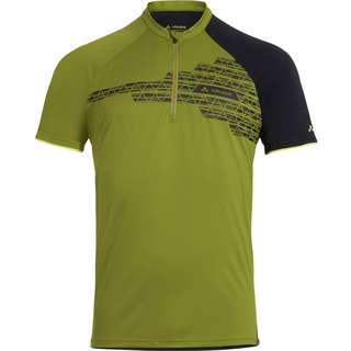 VAUDE Men's Altissimo Shirt Funktionsshirt Herren avocado