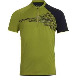 VAUDE Men's Altissimo Shirt Funktionsshirt Herren avocado