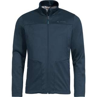 VAUDE Valua II Fleecejacke Herren steelblue