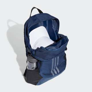 adidas Rucksack Tiro Primegreen Rucksack Daypack Herren Team Navy / Black / White