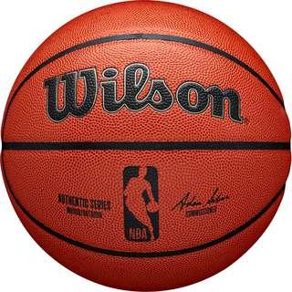 Wilson NBA AUTHENTIC INDOOR OUTDOOR Basketball braun
