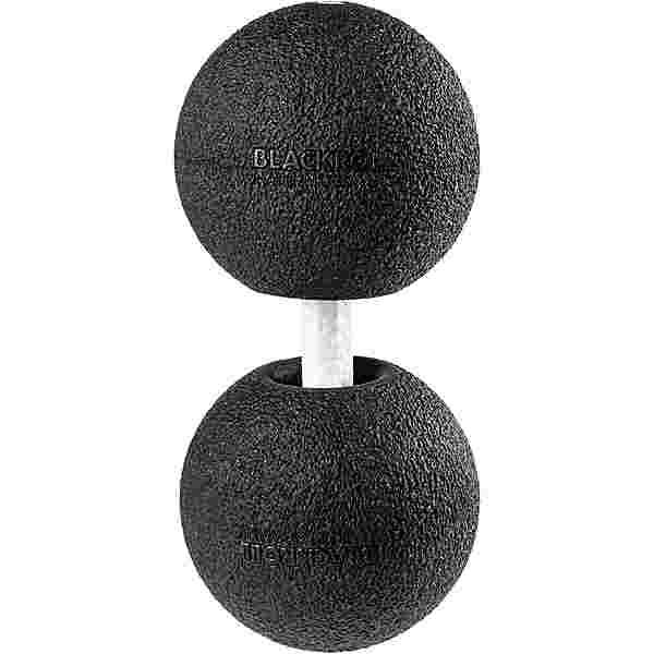 BLACKROLL Douflex 12 Faszienball black
