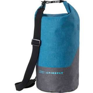 FIREFLY SUP-Tasche SUP DRY BAG 15L SUP-Zubehör blue-grey