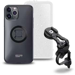 Sp Connect BIKE BUNDLE II IPHONE 11Pro/X/XS Fahrradhalterung schwarz