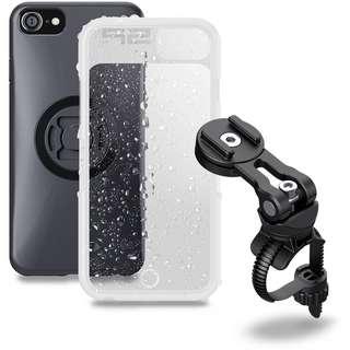 Sp Connect BIKE BUNDLE II iPhone 8/7/6S/6/SE 2020 Fahrradhalterung schwarz
