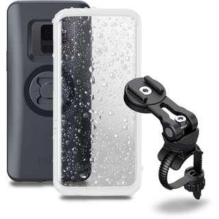 Sp Connect BIKE BUNDLE GALAXY S8/S9 Fahrradhalterung schwarz