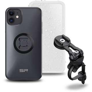 Sp Connect BIKE BUNDLE II IPHONE XR Fahrradhalterung schwarz