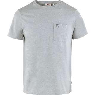 FJÄLLRÄVEN ÖVIK T-Shirt Herren grey-melange