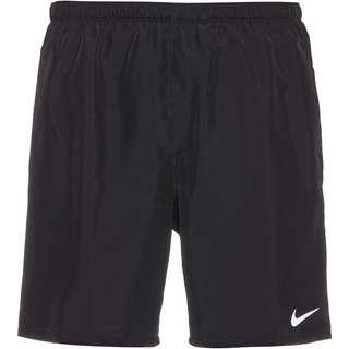 Nike Challenger Funktionsshorts Herren black-reflective silv