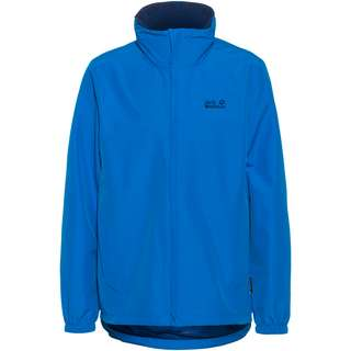 Jack Wolfskin STORMY POINT Hardshelljacke Herren brilliant blue