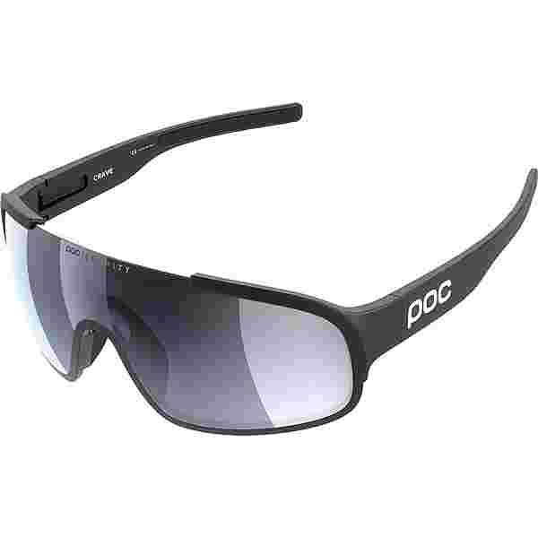 POC Crave Sportbrille Uranium Black