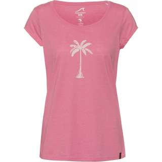Maui Wowie T-Shirt Damen rosa