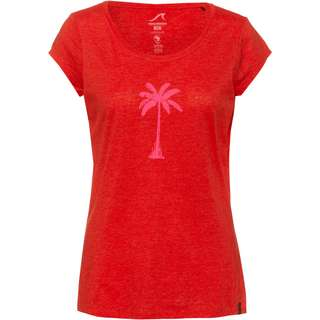 Maui Wowie T-Shirt Damen orange