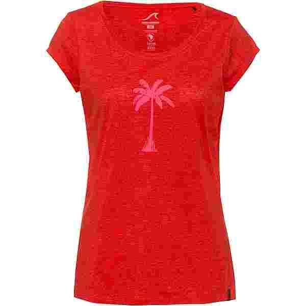Maui Wowie T-Shirt Damen orange