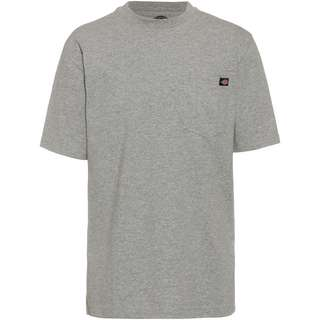 Dickies Porterdale T-Shirt Herren heather grey