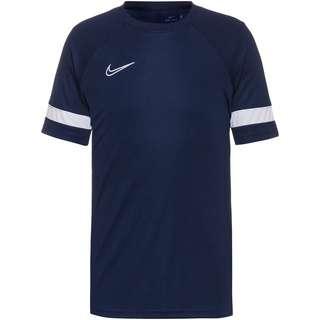 Nike Academy Funktionsshirt Herren obsidian-white-white-white