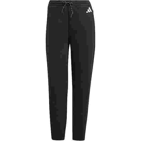 adidas Style Aeroready Sweathose Damen black