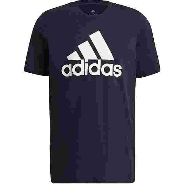adidas Essentials T-Shirt Herren legend ink