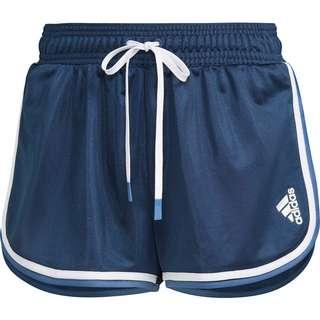 adidas Club Tennisshorts Damen crew navy-white