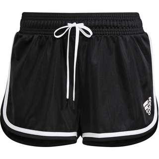adidas Club Tennisshorts Damen black-white