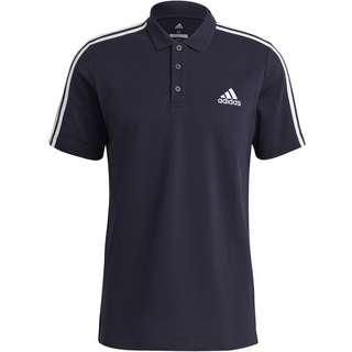 adidas Essentials Aeroready Poloshirt Herren legend ink
