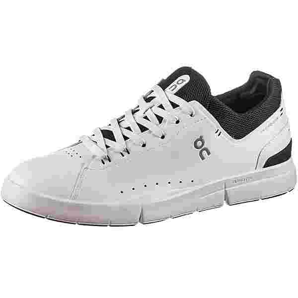 ON Roger Advantage Sneaker Herren white-midnight