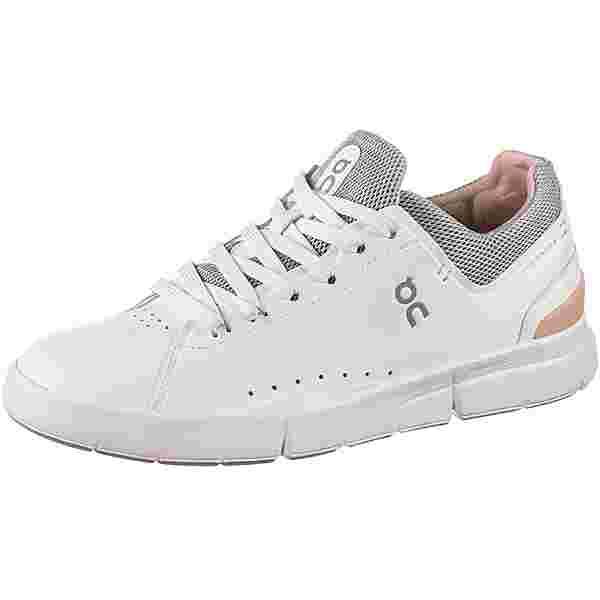 ON Roger Advantage Sneaker Damen white-rose