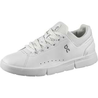 ON Roger Advantage Sneaker Damen all white