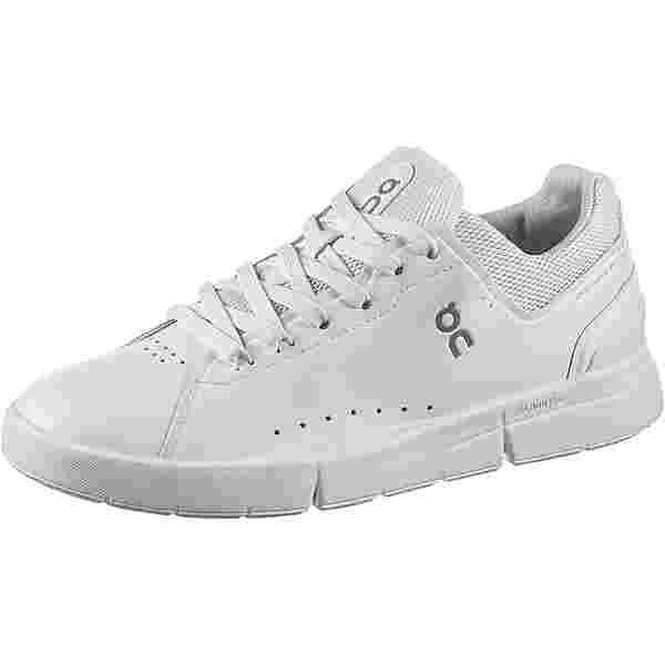 ON Roger Advantage Sneaker Damen all white