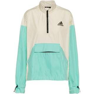 adidas Back to Sport Wind.RDY Windbreaker Damen cream white